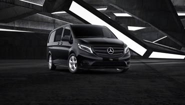 Vito 4MATIC Black Series