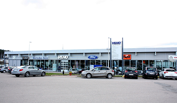 Power Tampere Lielahti Tampere