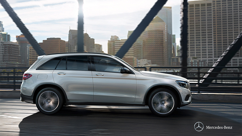 Mercedes-Benz GLC 220 d 4matic A Suomi Edition